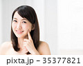 スキンケア ビューティー 女性の写真 35377821