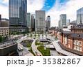 丸の内 東京駅 東京の写真 35382867