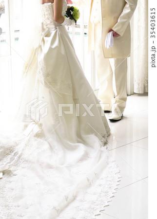 結婚式の風景 35403615