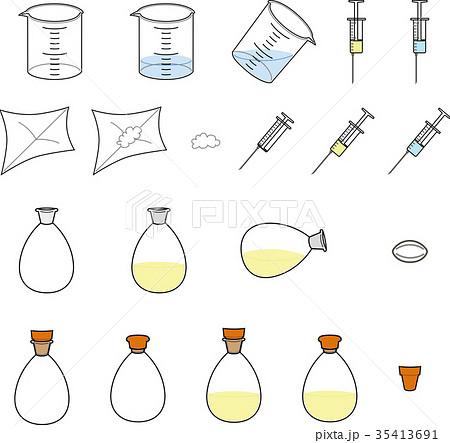 化学_実験器具_3 35413691