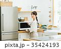 主婦(キッチン) 35424193