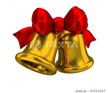 Christmas bells 35431037