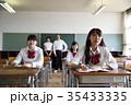 女子学生 35433335