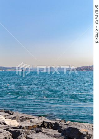 ボスポラス海峡 35437800