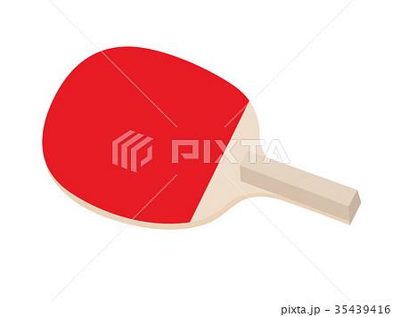 卓球ラケット 35439416