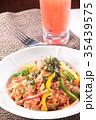 リゾット 食 料理の写真 35439575