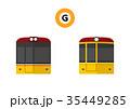 東京メトロ:銀座線 35449285