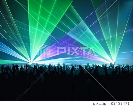 Big Laser Show 35455471