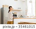 キッチン 35461015