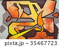 Graffiti. 35467723