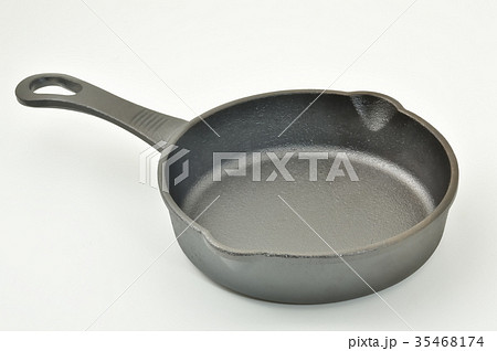 鉄製フライパン 35468174