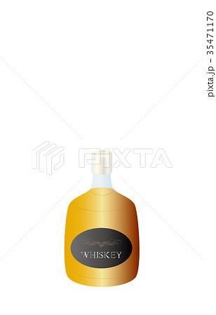 飲み物いろいろウィスキー 35471170