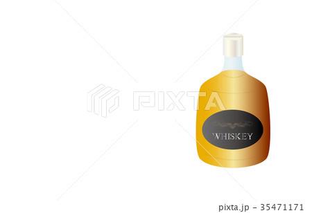 飲み物いろいろウィスキー 35471171