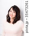 ヘアスタイル 女性 若いの写真 35473261