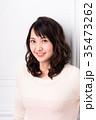 ヘアスタイル 女性 若いの写真 35473262