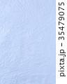 青い和紙のバックグラウンド 35479075
