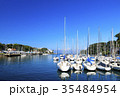水辺風景(神奈川、三浦、諸磯、夏) 35484954