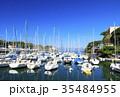 水辺風景(神奈川、三浦、諸磯、夏) 35484955