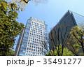 高層ビル ビル 建物の写真 35491277