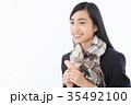 女子高生 受験生  35492100