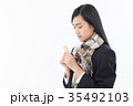 女子高生 受験生  35492103