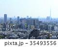 都市風景 東京 スカイツリーの写真 35493556