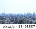都市風景 東京 スカイツリーの写真 35493557
