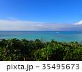 波照間島 海 沖縄の写真 35495673
