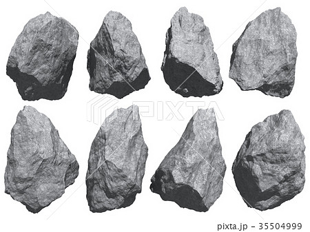 岩 セット 35504999
