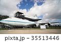 ジョンソン宇宙センター スペースシャトル 35513446