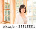 女性 人物 ポートレートの写真 35515551