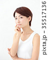 ビューティーイメージ 女性 35517136