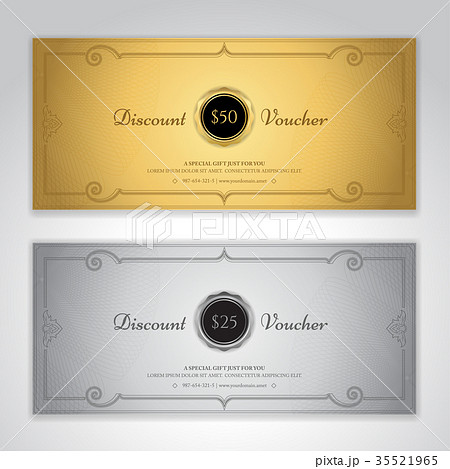Gift certificate voucher and coupon card template gift certificate voucher and coupon card template yelopaper Gallery