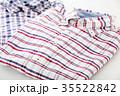 服 カジュアル シャツの写真 35522842