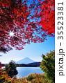 富士 富士山 河口湖の写真 35523381
