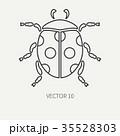 ベクター アイコン イコンのイラスト 35528303