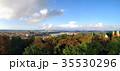 Prague old city panorama 35530296