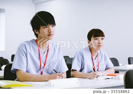 医療 教育イメージ 35538862