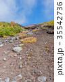 風景 景色 富士山の写真 35542736