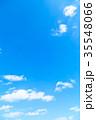 雲 空 青空の写真 35548066