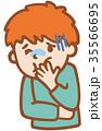 体調不良の子ども 吐き気 35566695