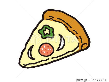 ピザ 35577784