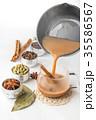 シナモンティー Cinnamon tea 35586567