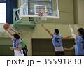 バスケの練習試合 35591830