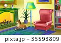 Big Yellow Dog Indoor 35593809