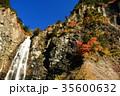 滝 大滝 白山市の写真 35600632