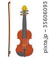 楽器シリーズ バイオリン 35606093