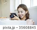 デジタルカメラ デジカメ 写真撮影の写真 35608845