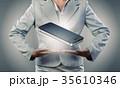 モバイル 携帯電話 ビジネスの写真 35610346