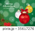 クリスマスオーナメント 35617276